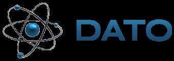 Dato Eletric Logo